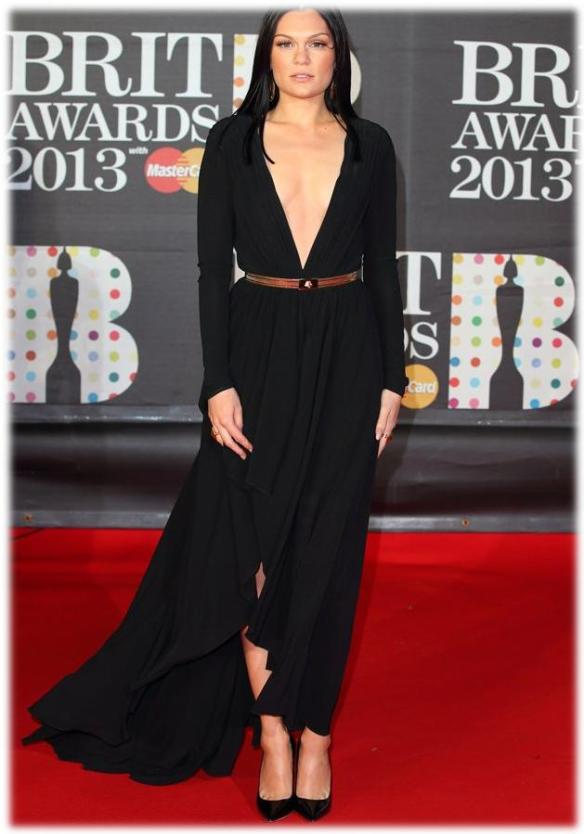 jesse j brit awards